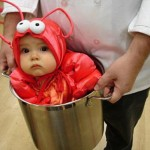 babylobstercostume