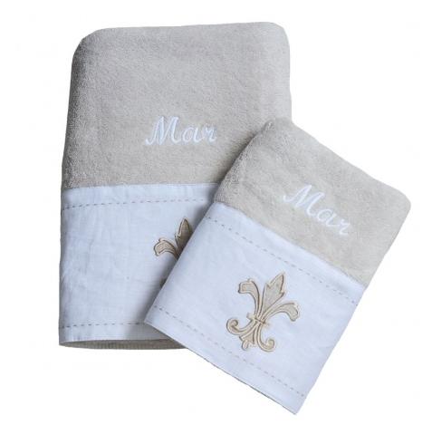toallas personalizdas