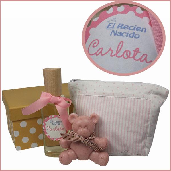 Ambientador para la habitacion del bebe