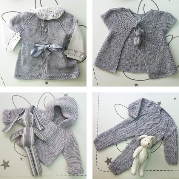 ropa invierno punto