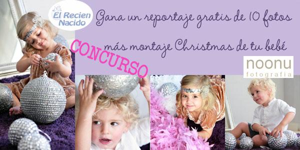 Concursos bebés navidades 2012