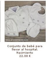 set hospital nacimiento