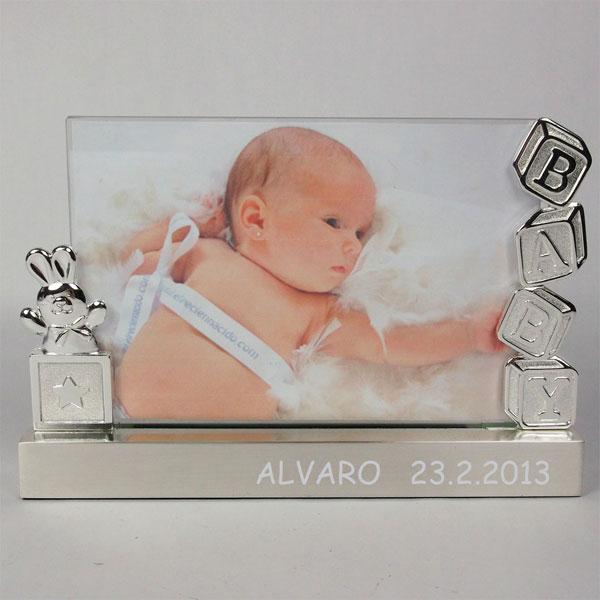 regalo bautizo para bebes