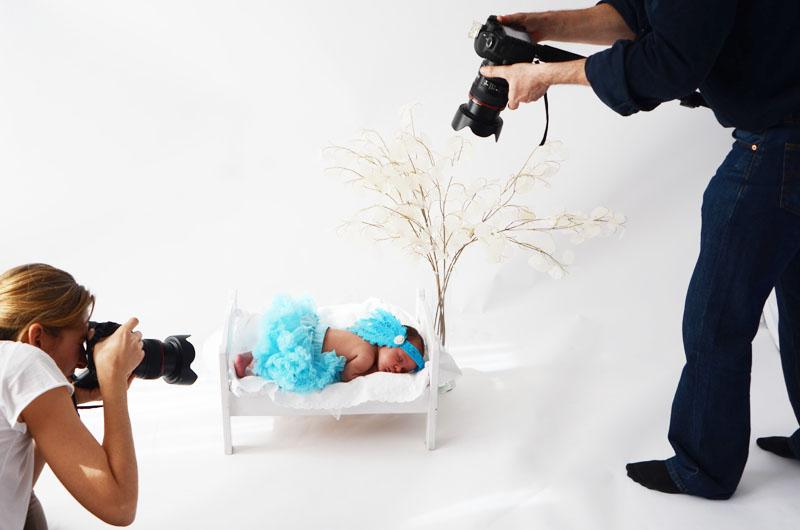 reportajes fotos recien nacidos