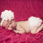 braguita bebe para fotos