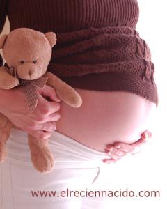 Náuseas y vomitos durante el embarazo
