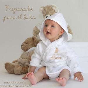 albornoces bebe