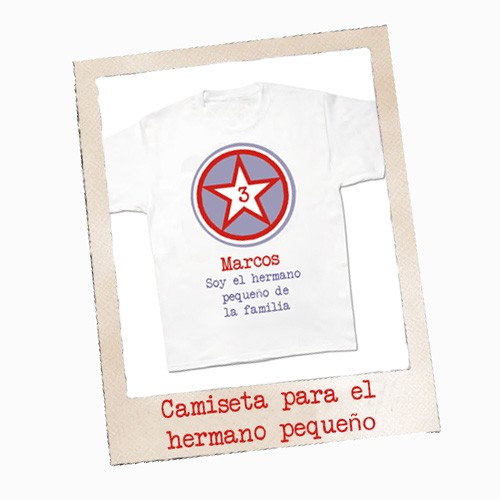 Camisetas veranos personalizadas