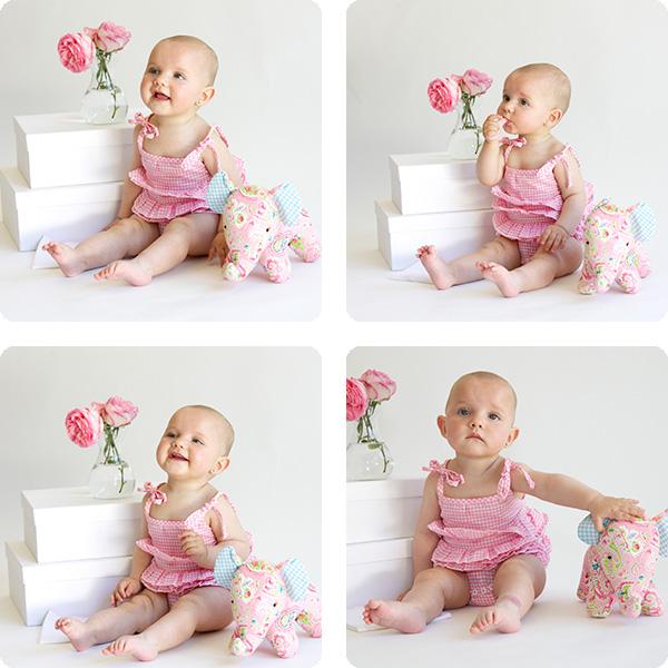 foto bebes de nina: