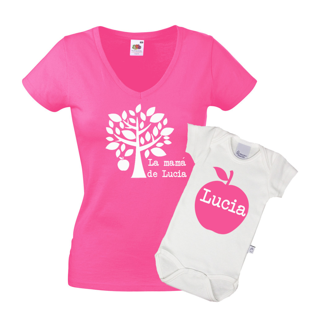 camisetas personalizadas para mamas