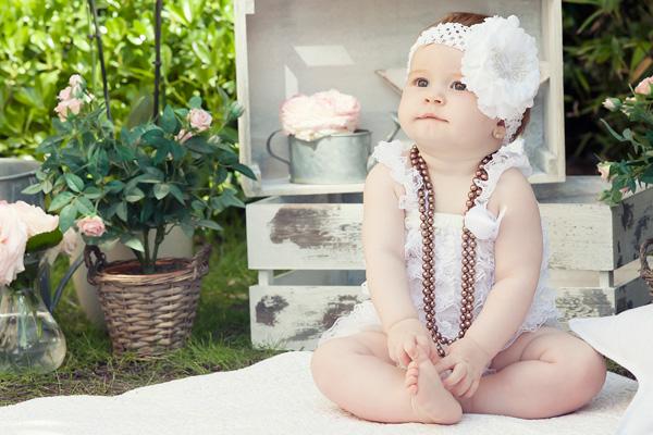 cintas para el pelo para bebes niñas
