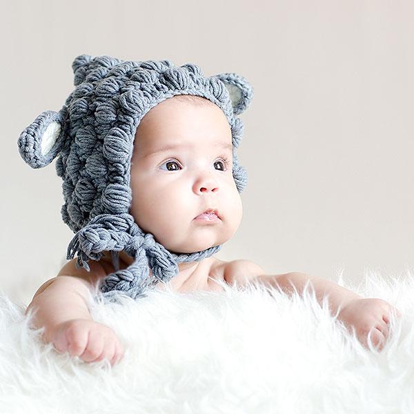 gorritos bebés