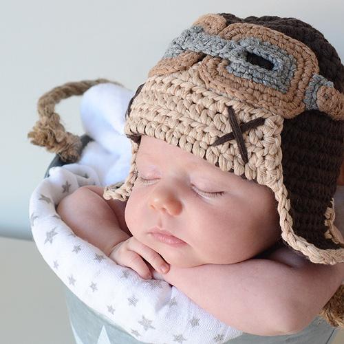 gorritos para bebés