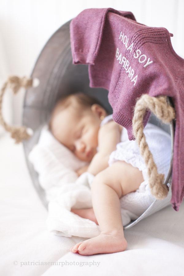 Jersey personalizado para bebes