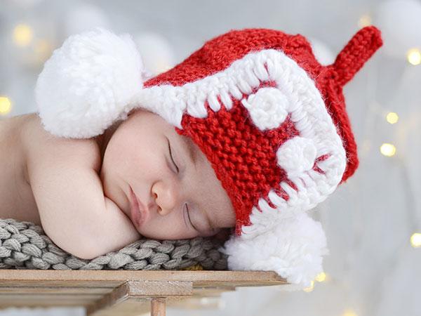 Sesion de fotos con bebes