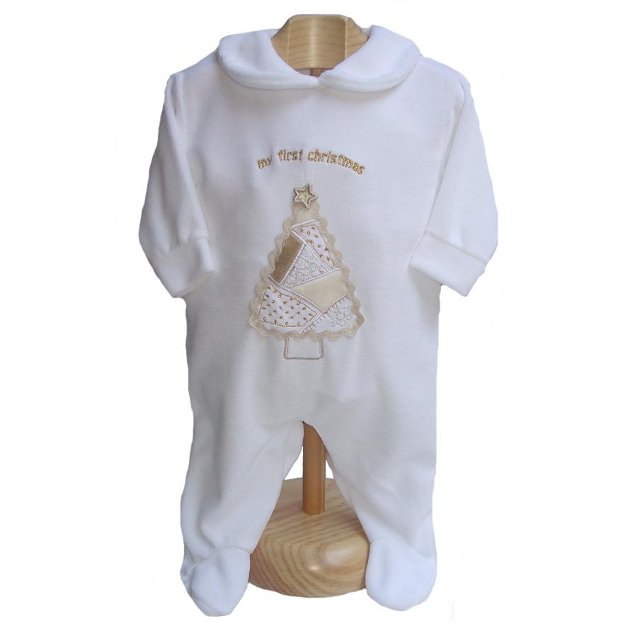 pijamas para bebés