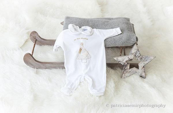 Pijamas y básicos para bebes