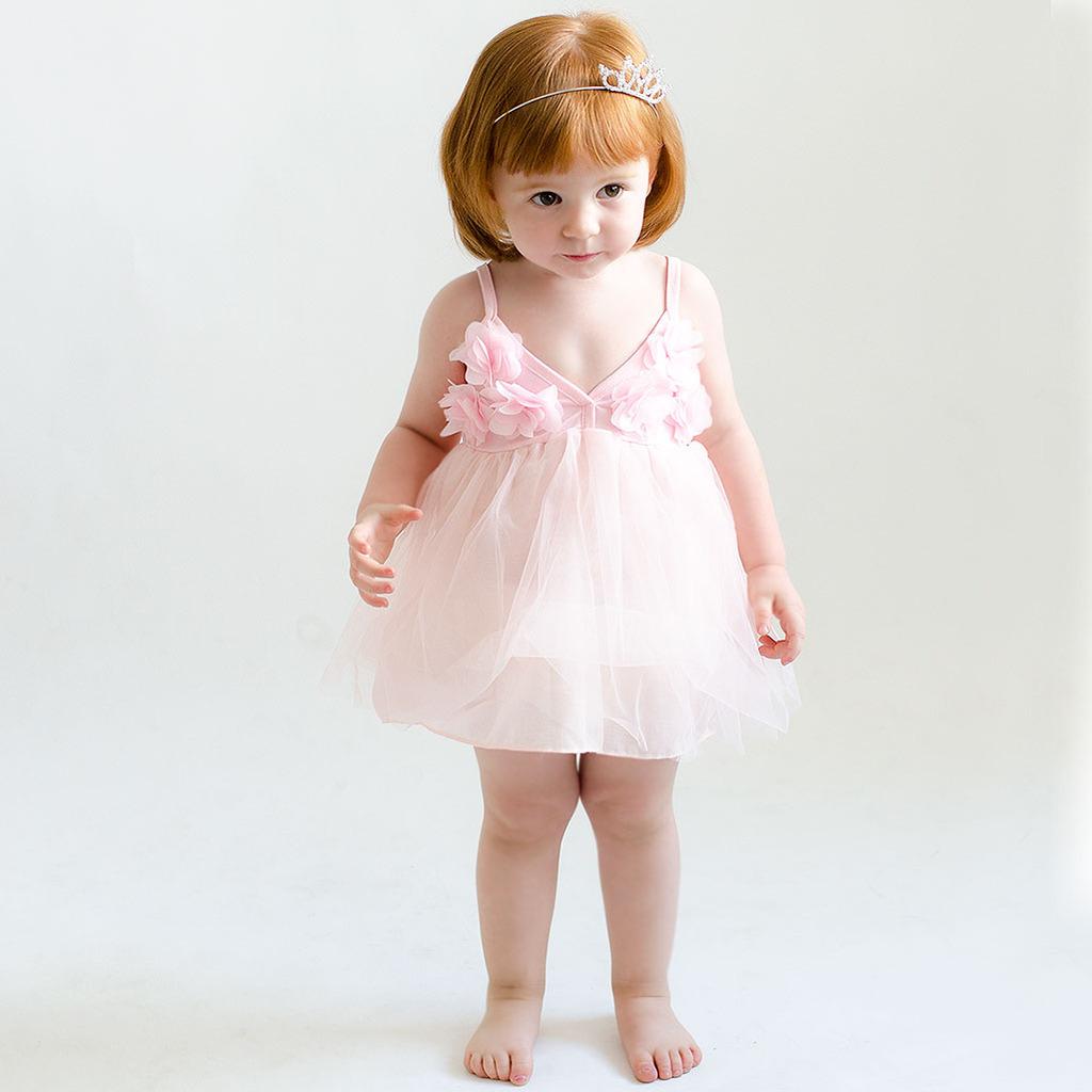 disfraz princesa niña pequeña
