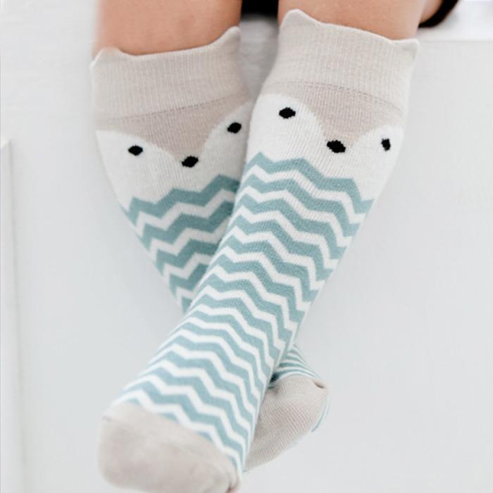 calcetines divertidos y originales para niños