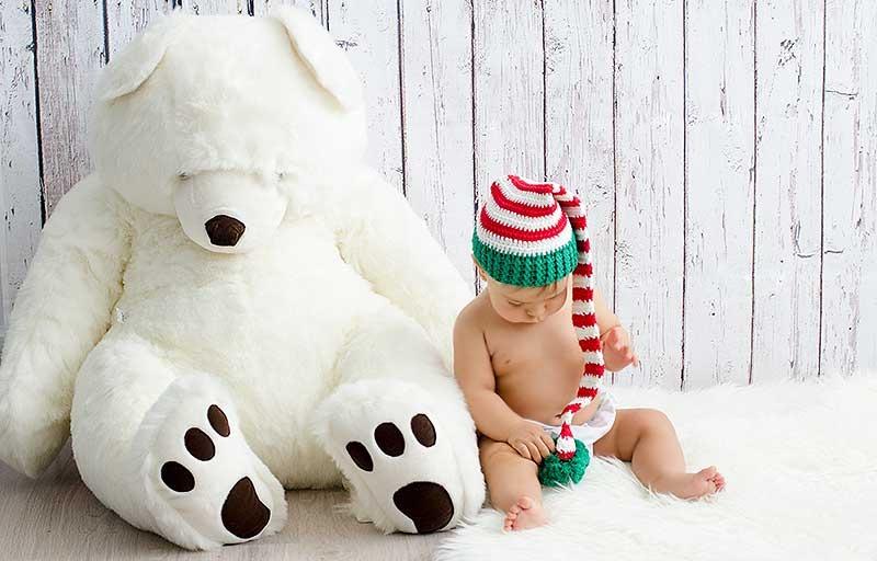 fotos originales bebés