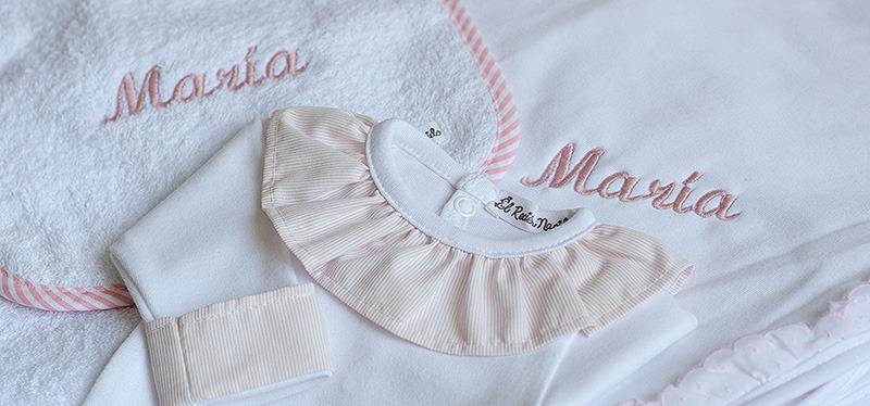 detalles para bebés