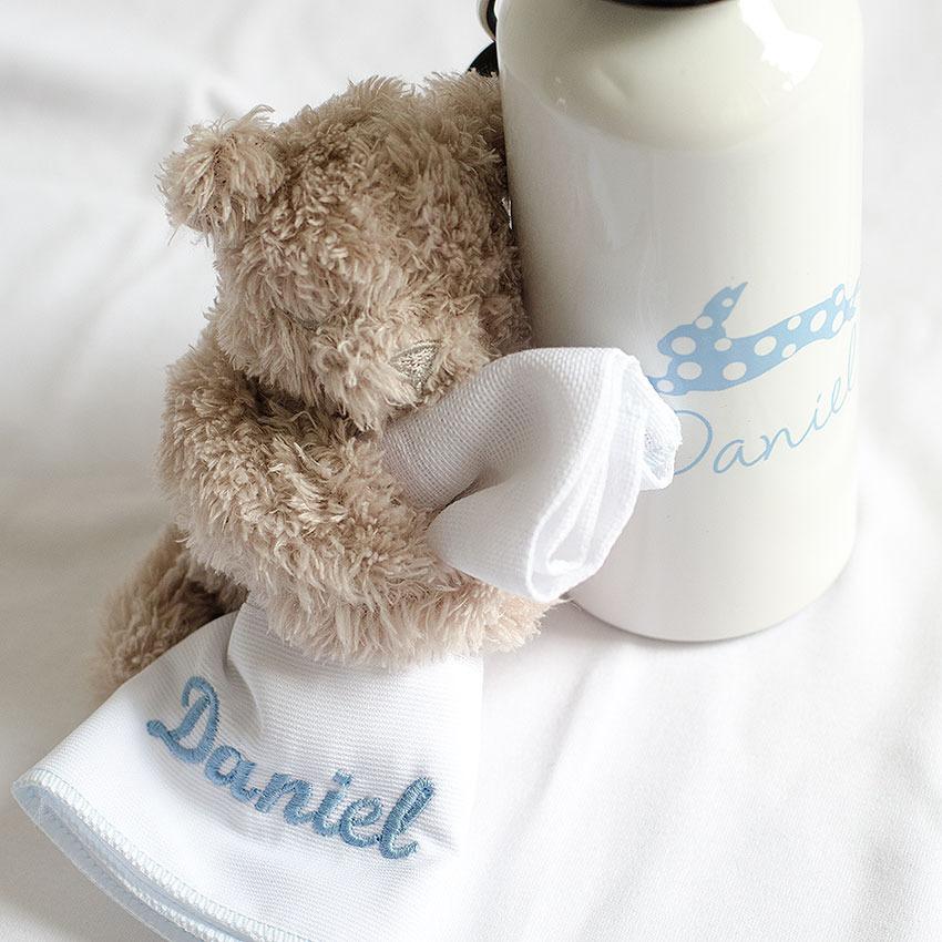ropa bebé personalizada