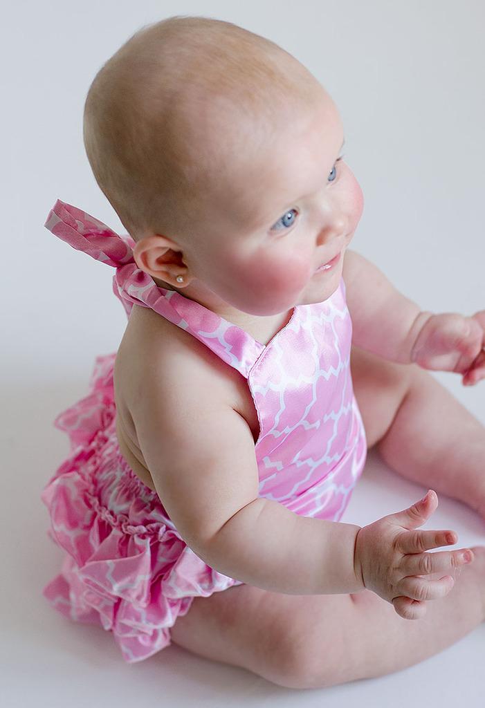 conjuntos de ropa bebés