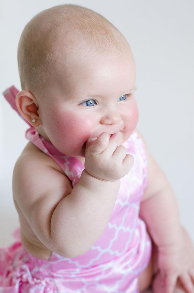 ropa de verano para bebés