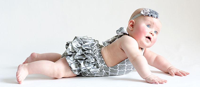 peleles y ranitas para bebés