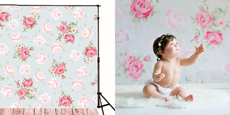 Sesiones de fotos con recién nacidos y bebes