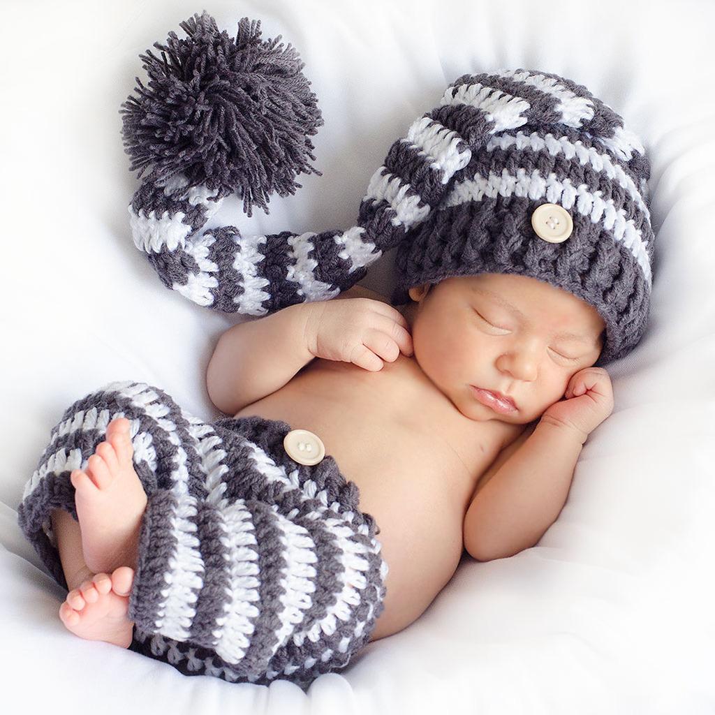 ropa divertida para bebé