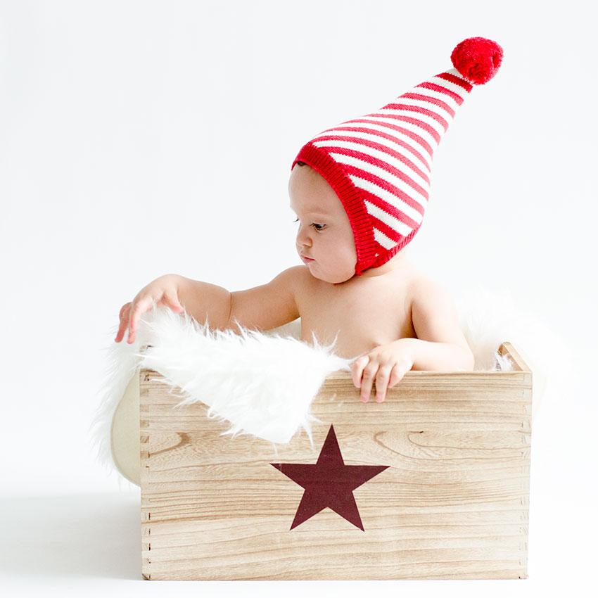 Book de fotos para bebés