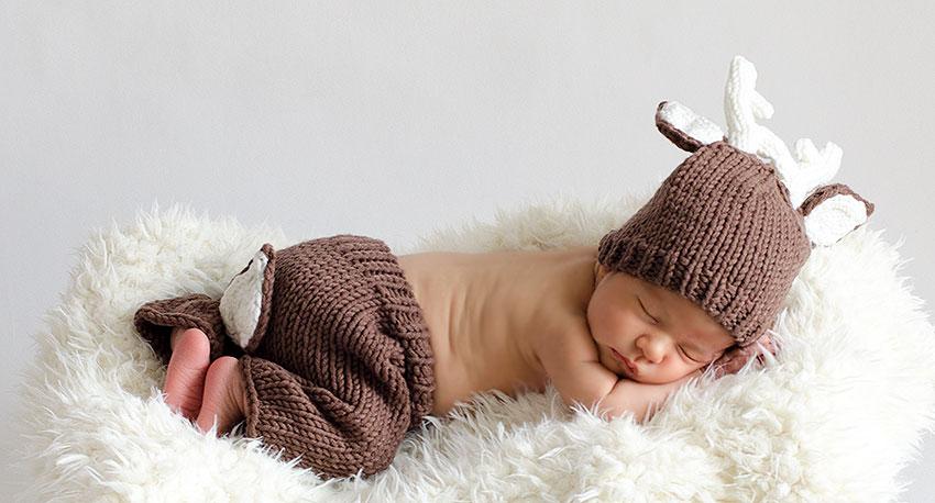 disfraces para bebs