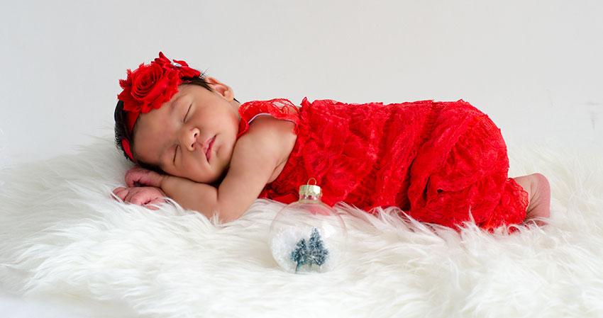 disfraces de bebés - princesa