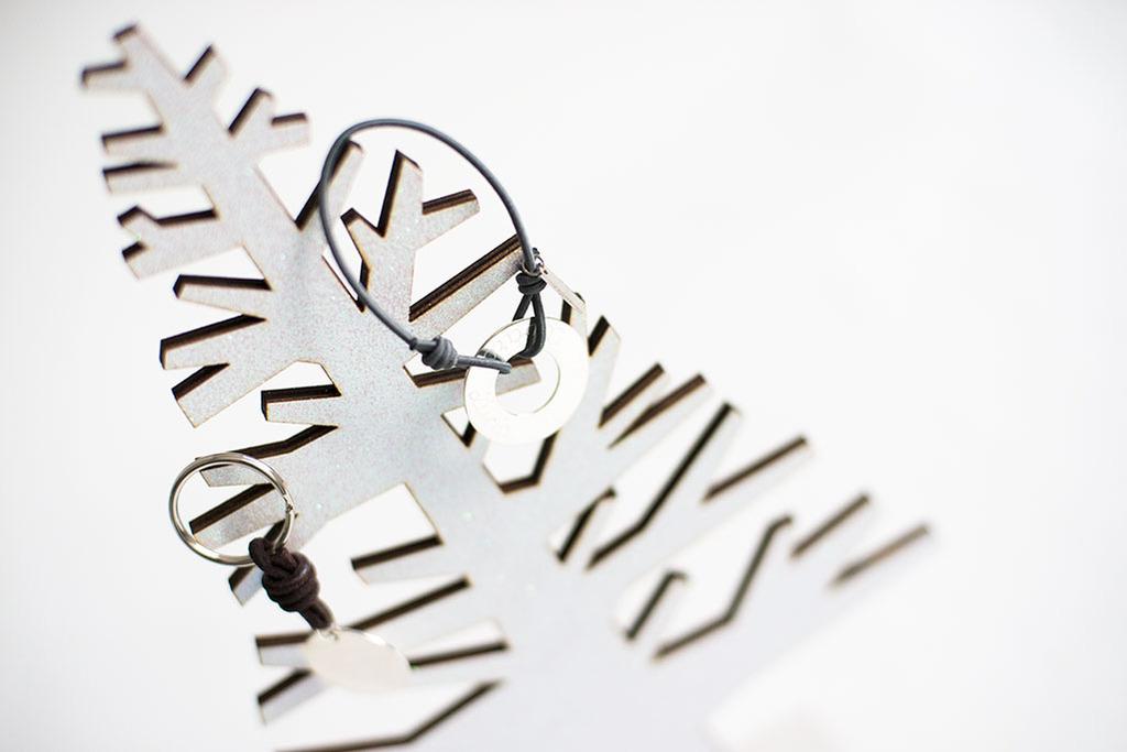 joyas de plata grabadas