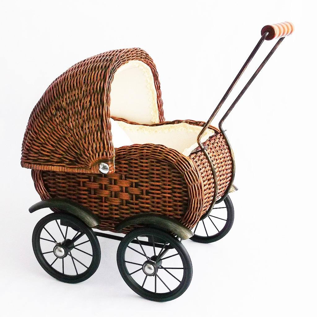 carrito de paseo juguete