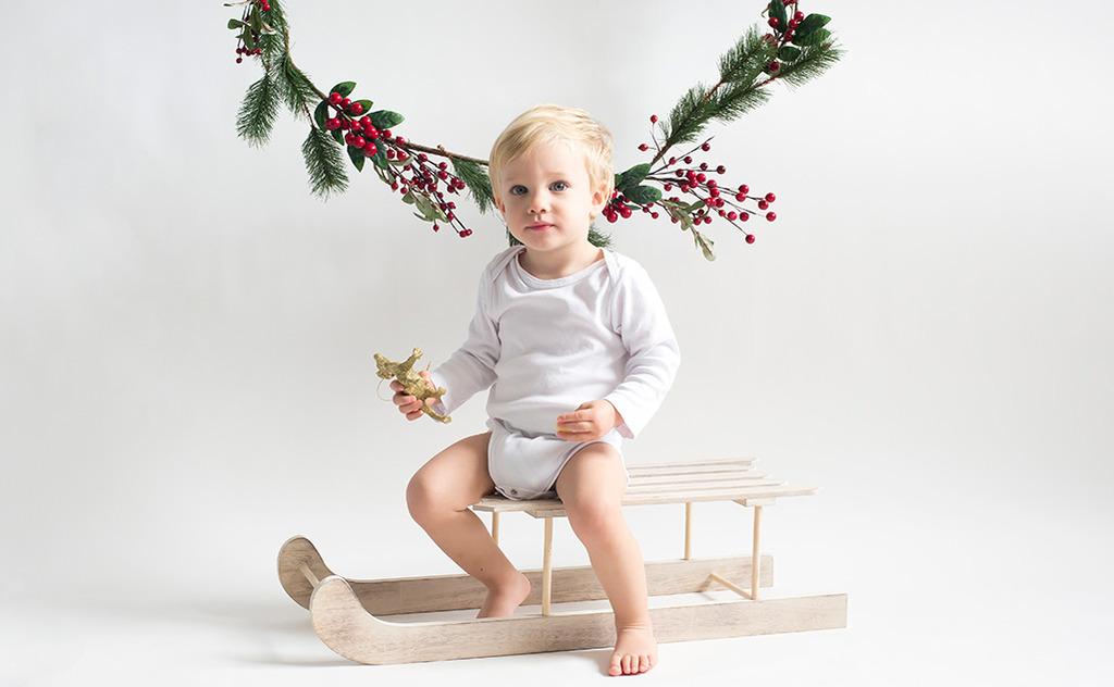 felicitación navideña virtual
