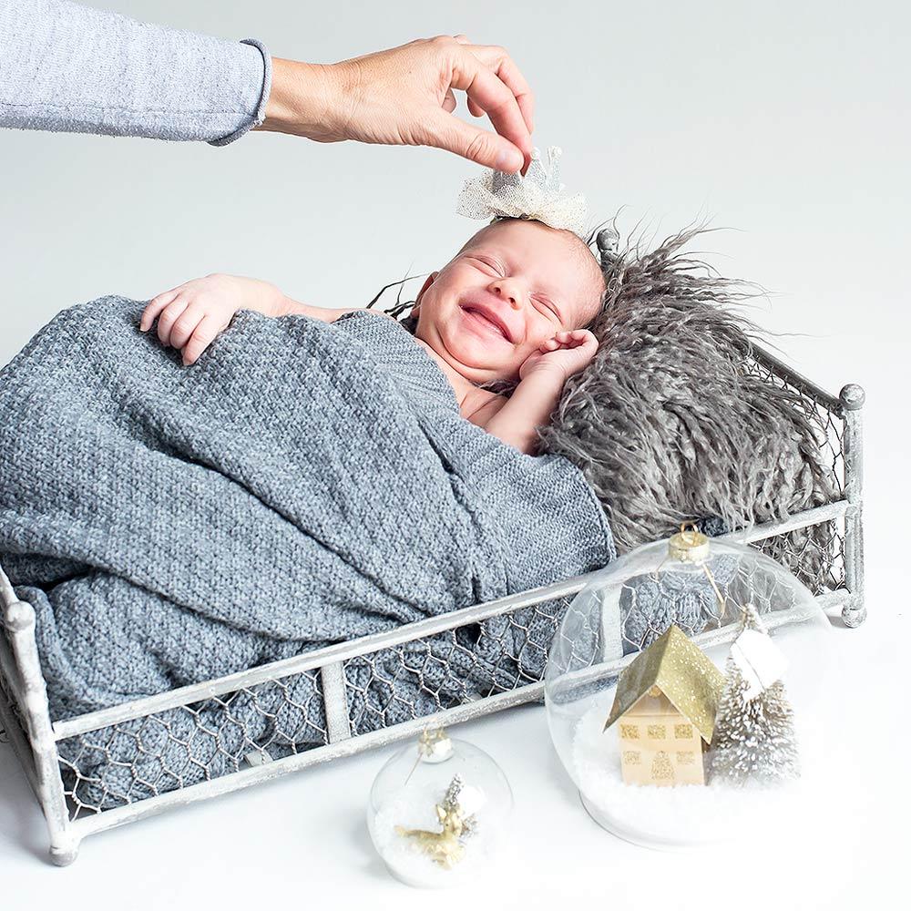 que regalar a bebés