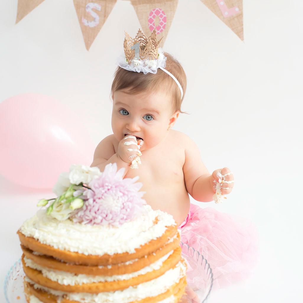 fotos de tartas de cumpleaños