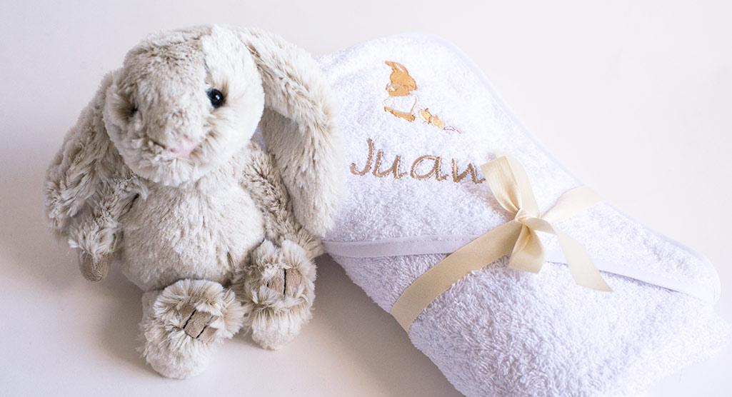 Regalos originales y personalizados para bebes y recien nacidos