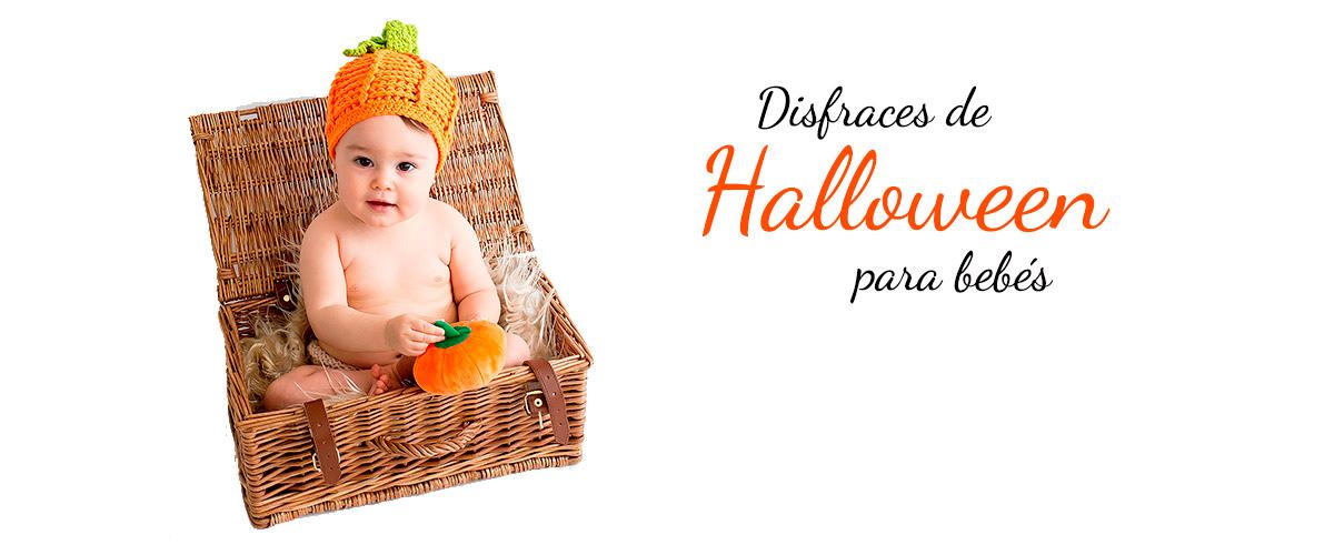 disfraces halloween para bebes