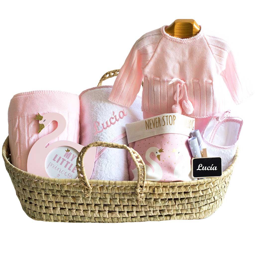 Canastillas para bebes y recien nacidos