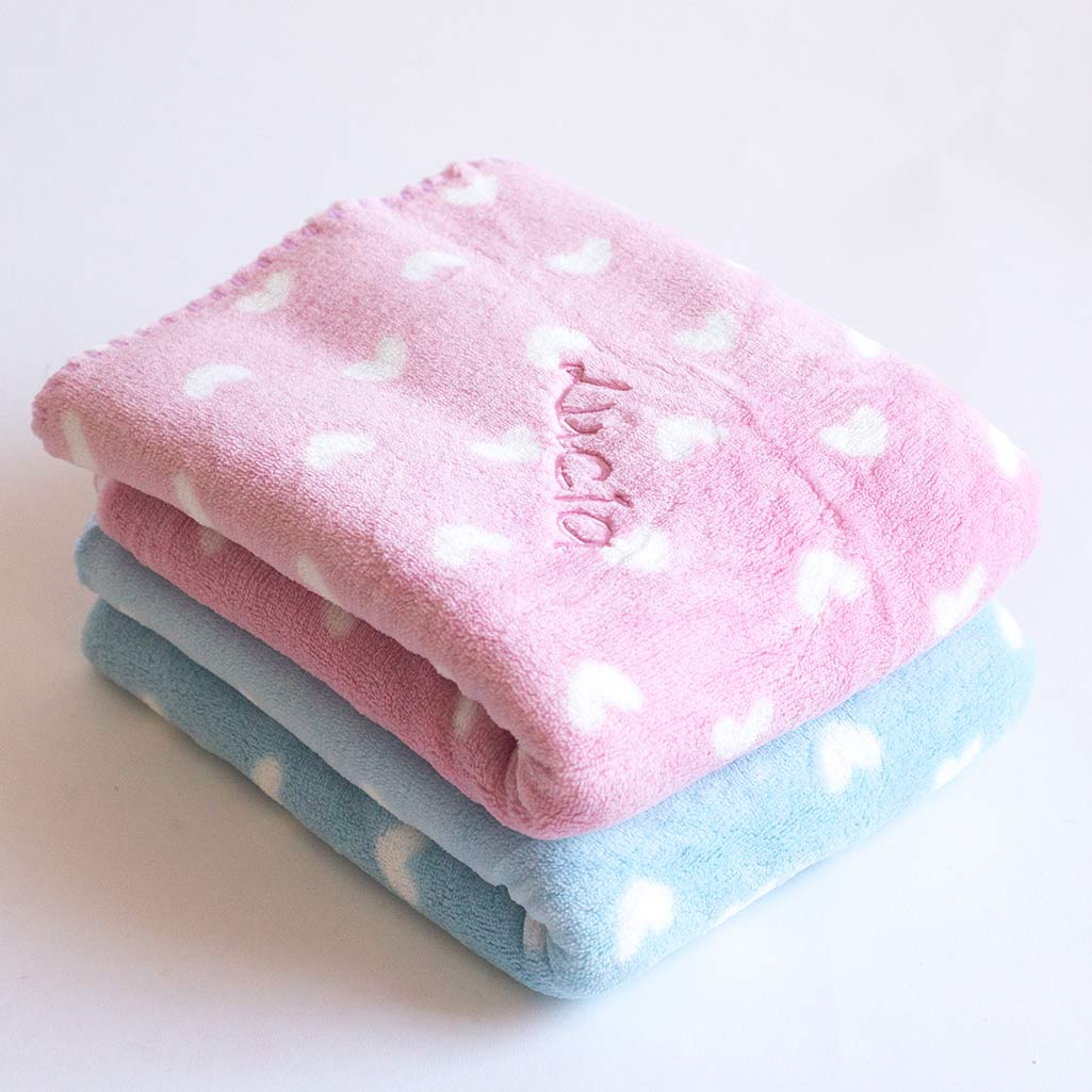 mantas para bebes