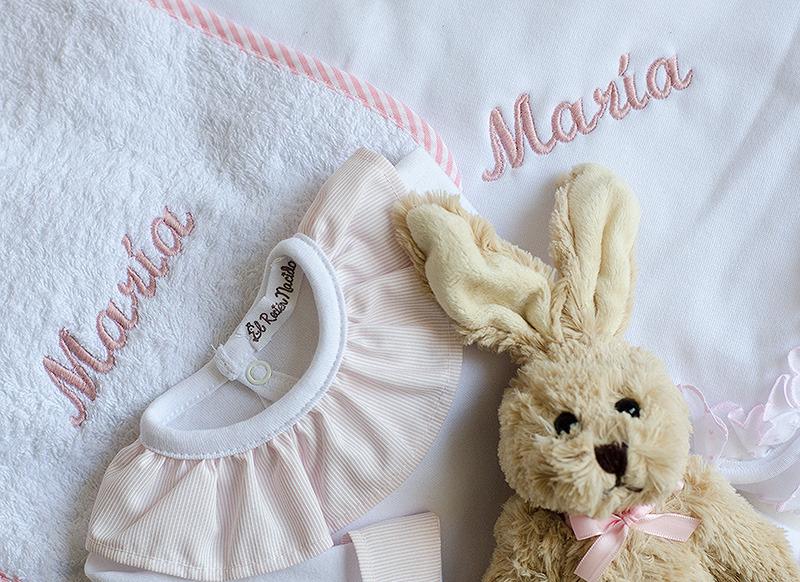 regalos personalizados para bebés