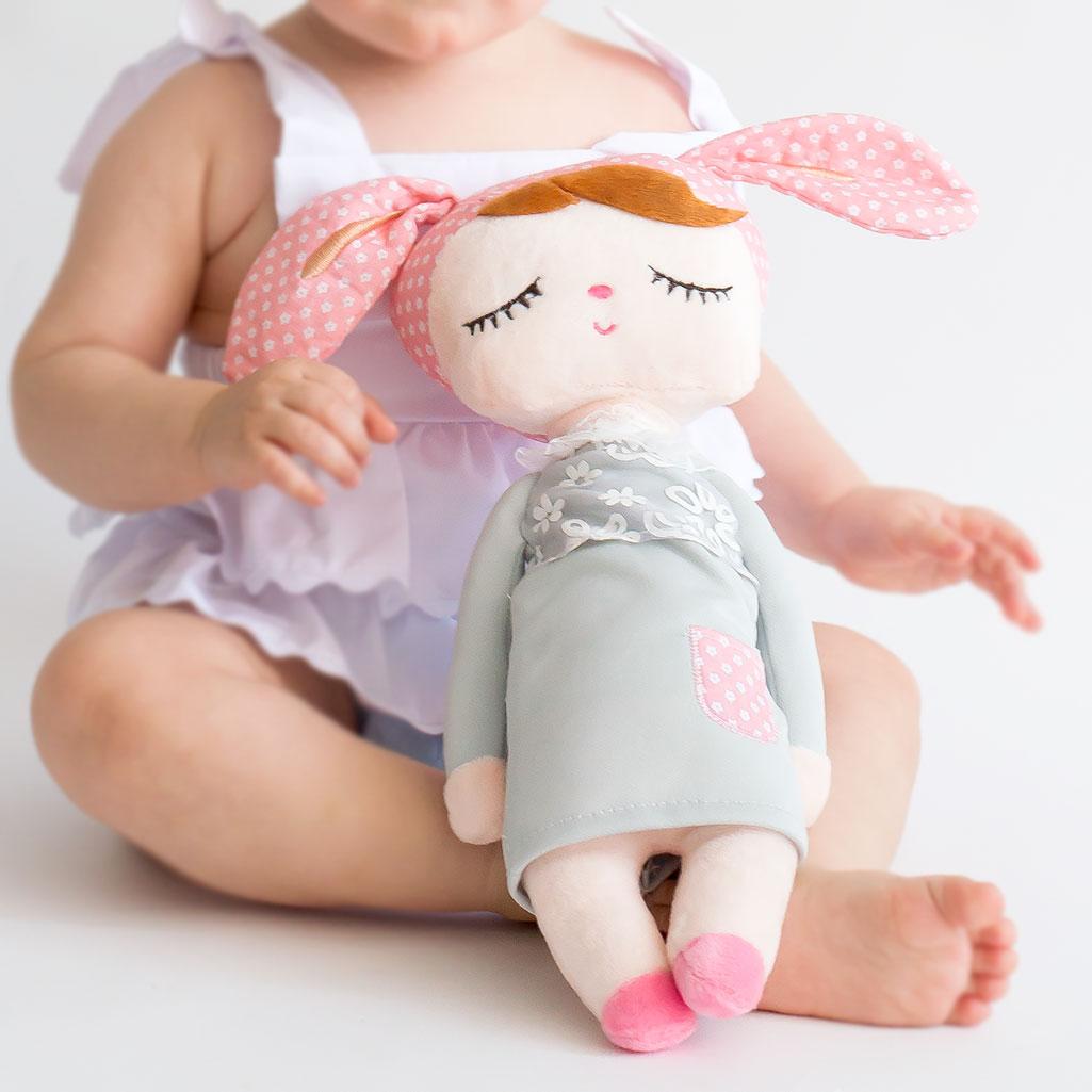 muñecas para niñas de 5 años