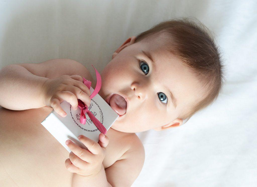 Regalos para recién nacidos y bebés