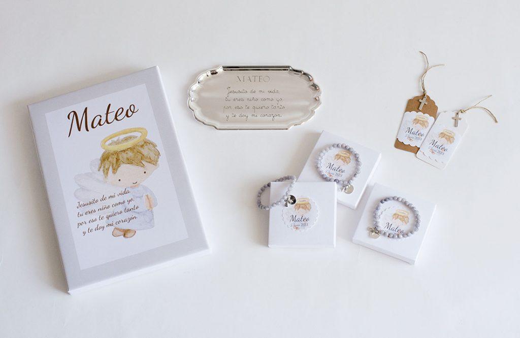 detalles para bautizos regalos religiosos para bebes