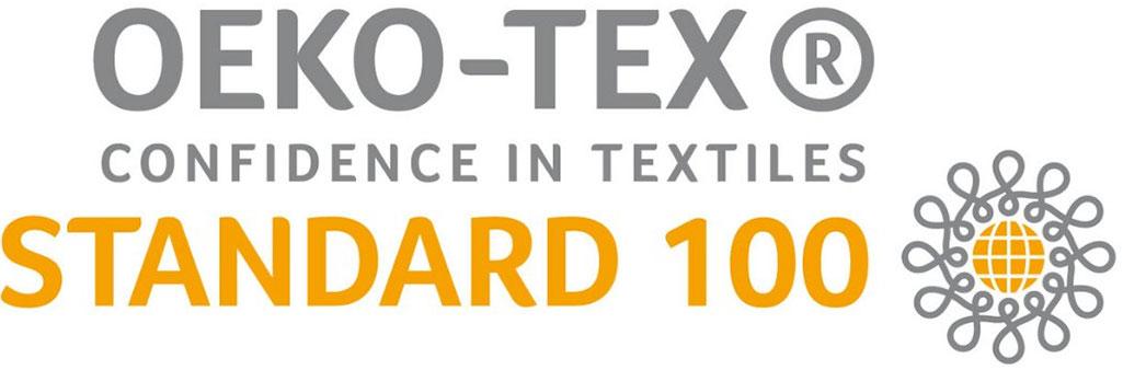 Certificado Oeko Tex Standard