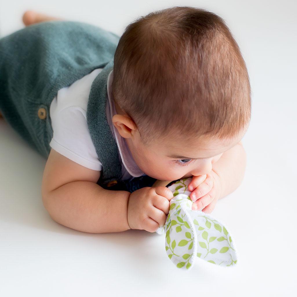 Productos naturales para bebés