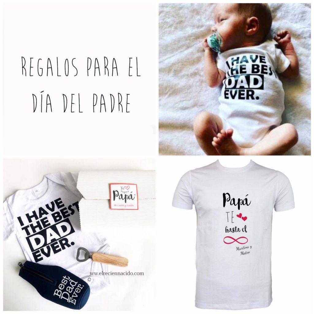 Regalos personalizados para papás